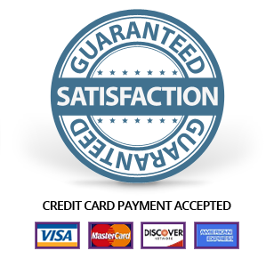 Garage Door Repair Satisfaction Company